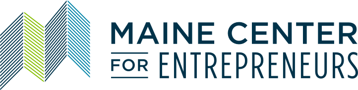 Maine Center for Entrepreneurs - logo