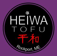 Heiwa tofu