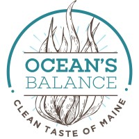 Ocean's balance